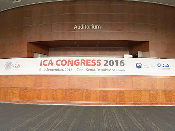 ICA Congress 2016